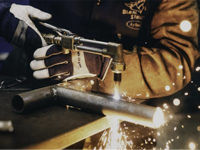 3D Inspection – Efficiently Control the Quality of Sheet Metal Stamping