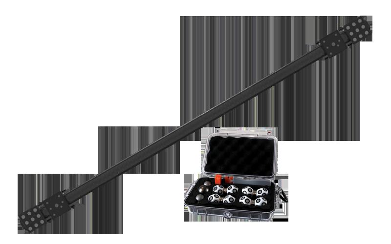 Brand-new Updated AXE-B11 3D Scanner 5