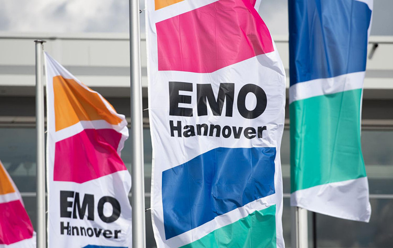 ScanTech at EMO Hannover 2019 1