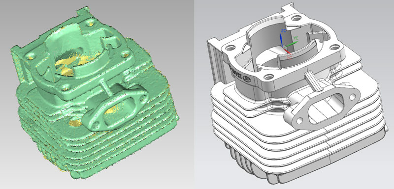 How Does 3D Scanning Revolutionize Automobile Manufacturing 4