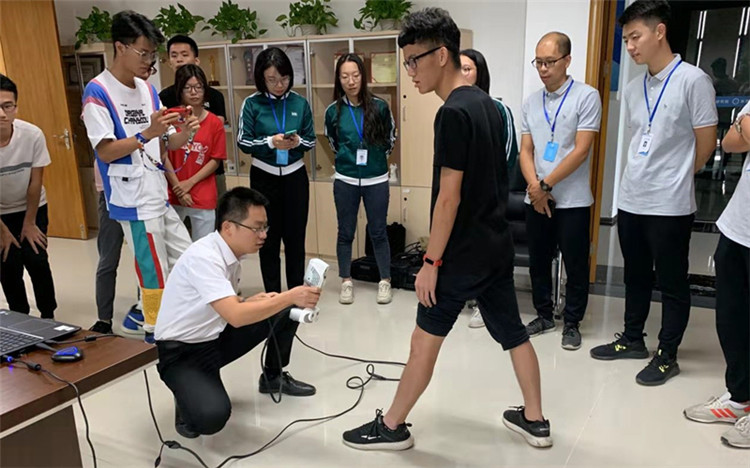 What A 3D Body Scanner Can Do? 4