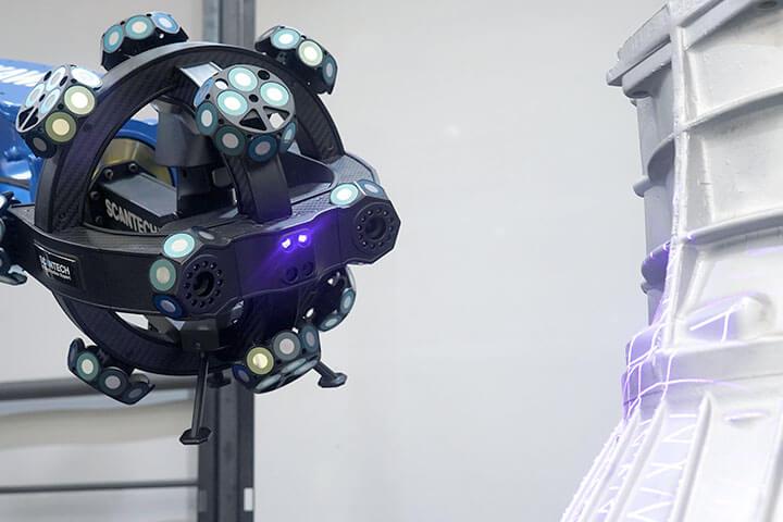 AutoScan-T42 3D System 3