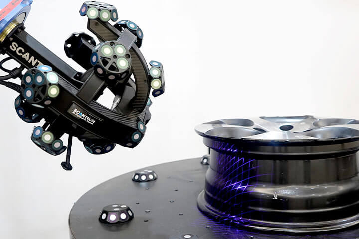 AutoScan-T42 3D System 4