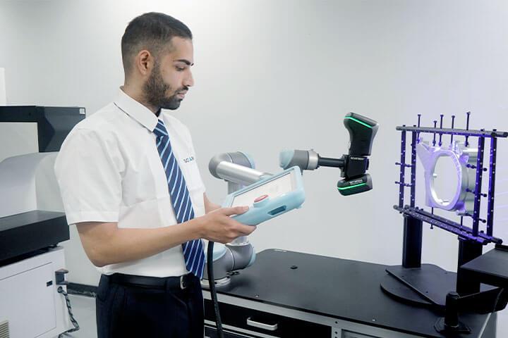 AutoScan-K 3D System 2