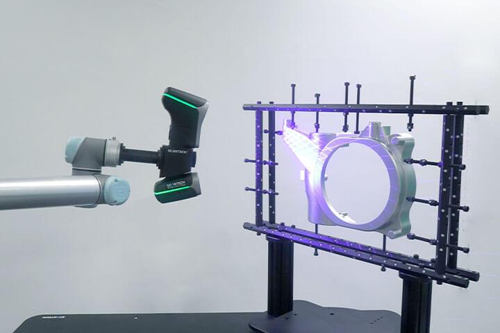 AutoScan-K 3D System 3