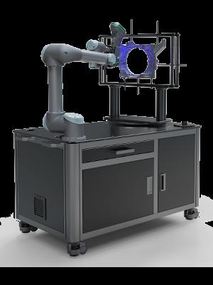 AutoScan-K 3D System