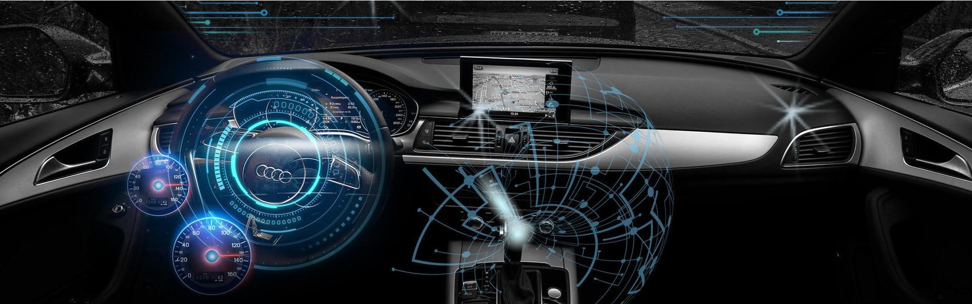 Auto Parts Quality Control 3D Solutions