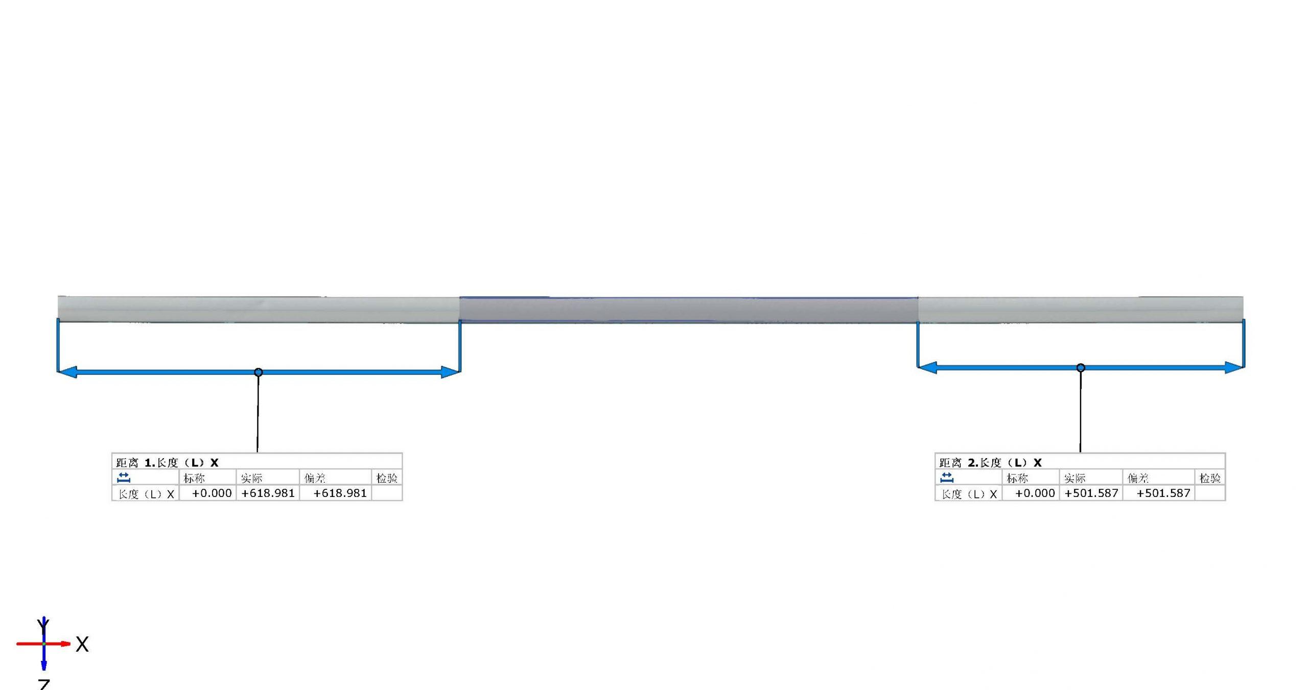 SCANTECH 3D Digitization Solution for Irregular Curtain Wall 7