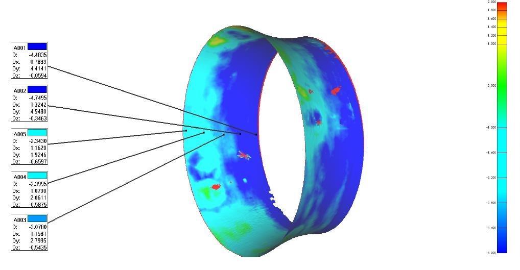 Casting Inspection 3D Solution 7