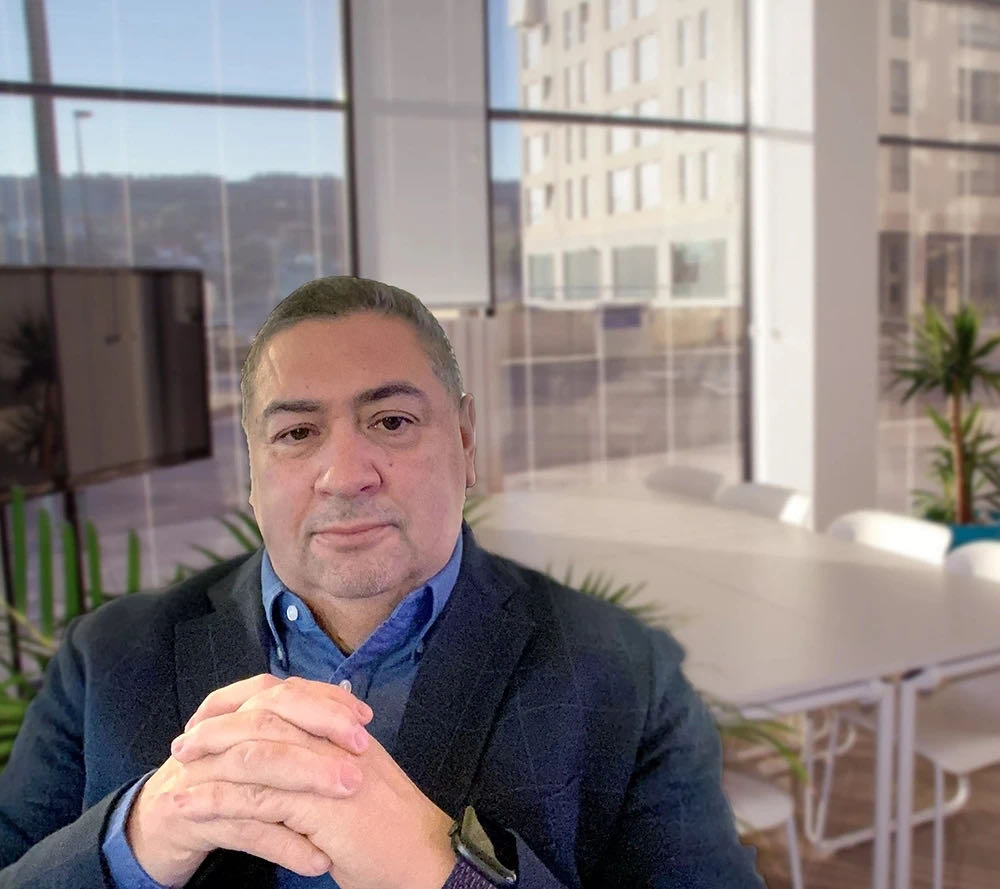SCANTECH Appoints Mr. Oscar Meza as Global Chief Commercial Officer (CCO) 1