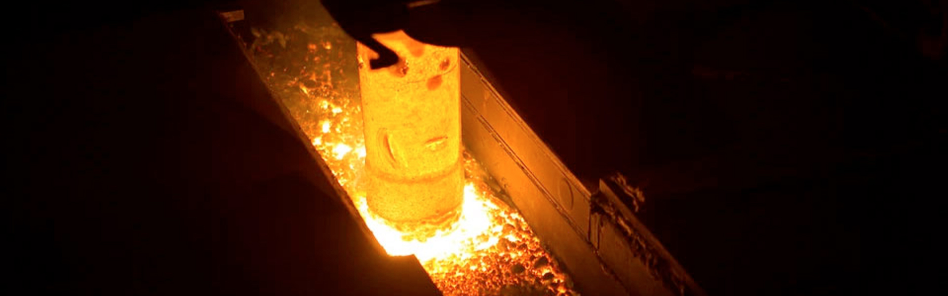 Application of TrackScan 3D Scanning System In The Manufacturing of Large Scale High Temperature Forging Molds