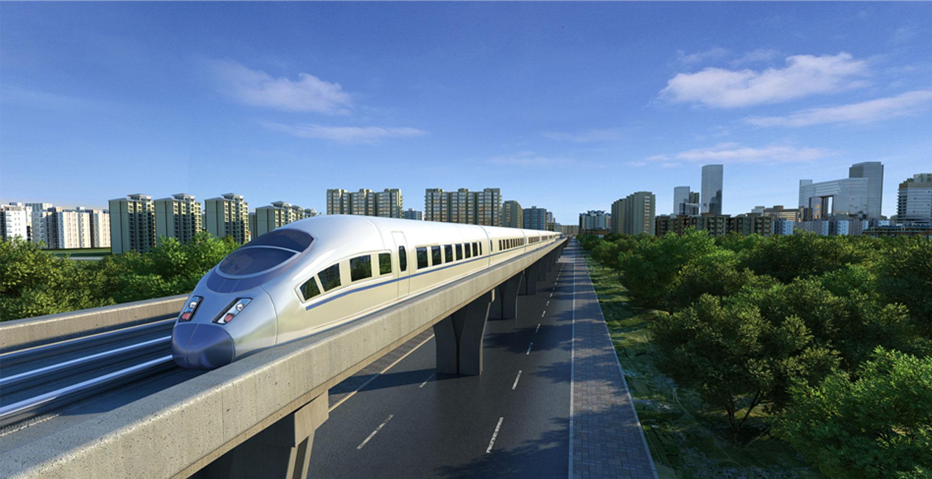 Application of KSCAN-MAGIC 3D Scanner in Railway Bridge Inspection
