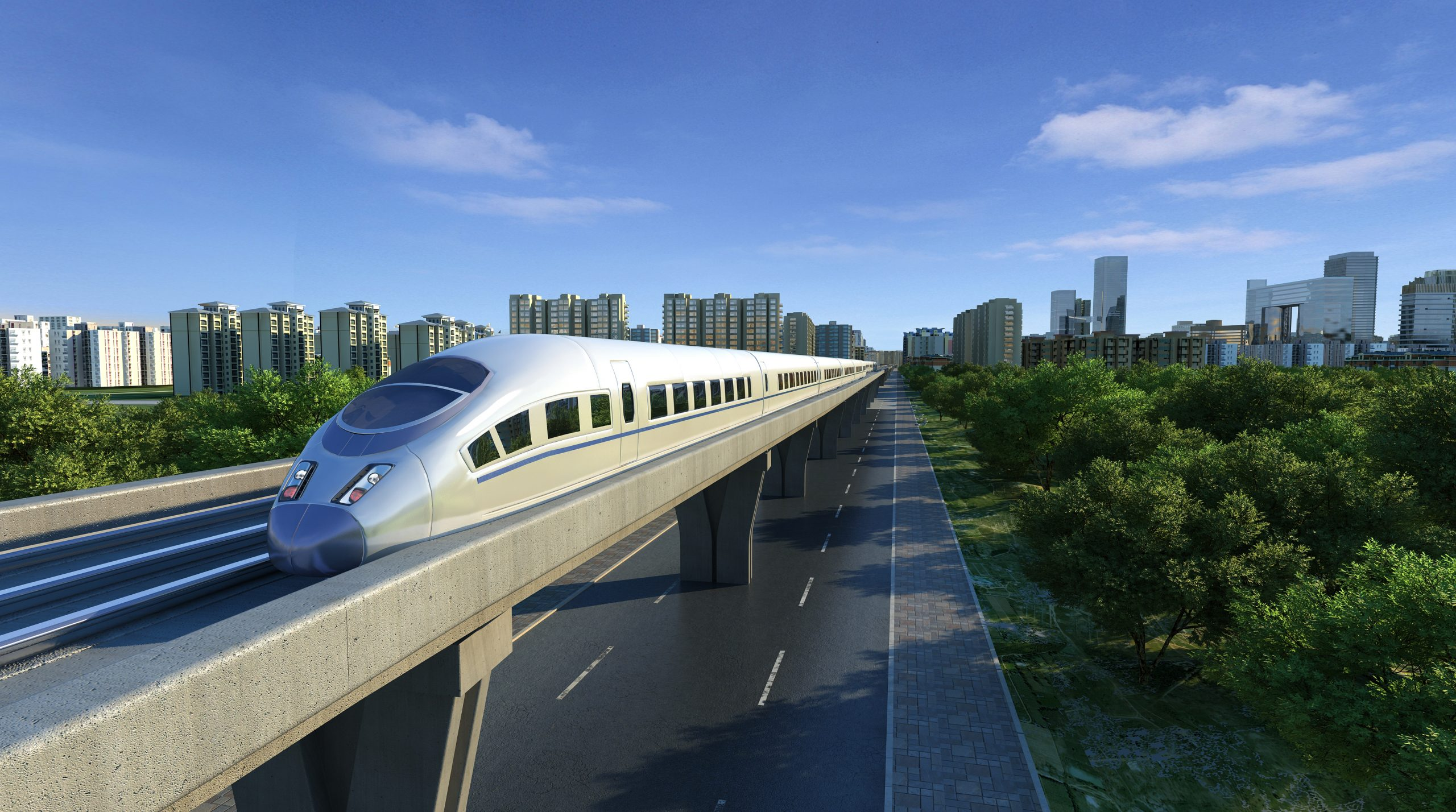 Application of KSCAN-MAGIC 3D Scanner in Railway Bridge Inspection 1