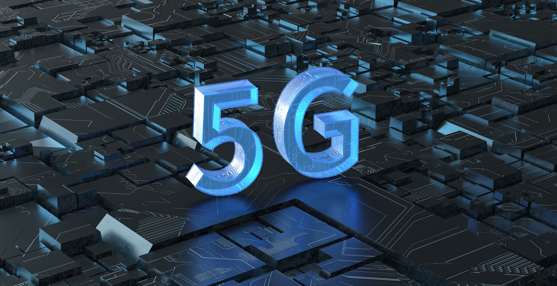 5G is inseparable from the construction of large-scale data centers