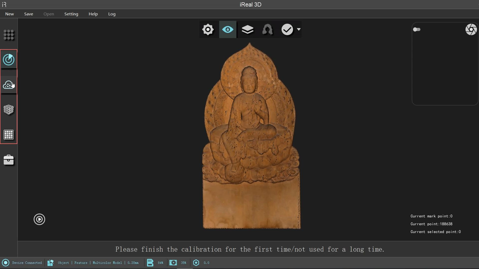 Scantech Releases iReal 3D V3.0 to Empower Smart 3D Scanning 3